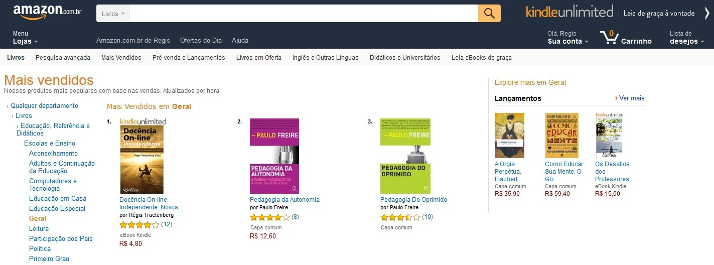 Livro DO-In - Ranking Amazon 22-11-2015 - Categoria Educacao Geral