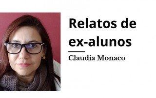 Claudia Monaco