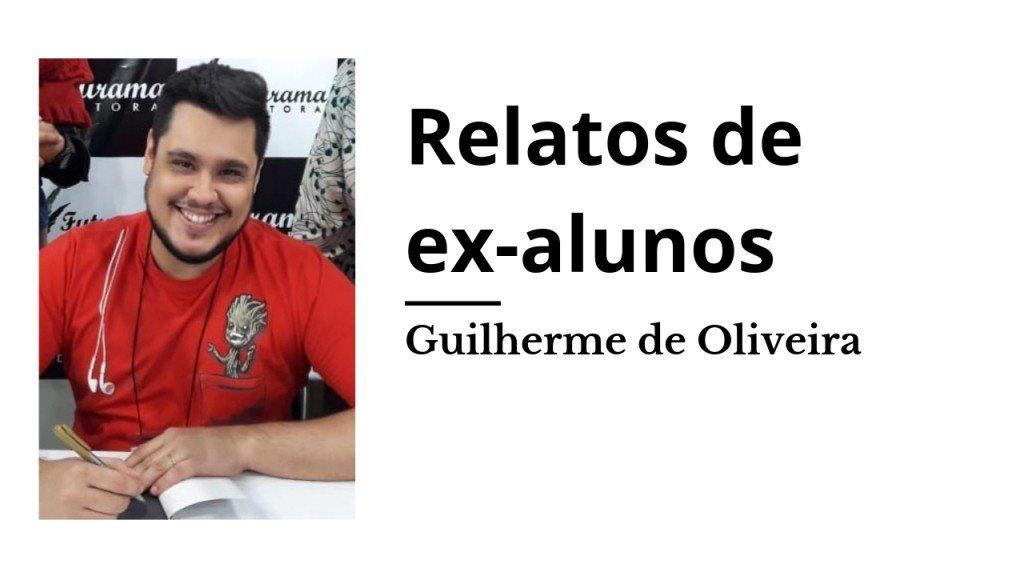 Guilherme de Oliveira