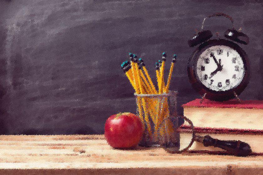 Carga horária em cursos on-line