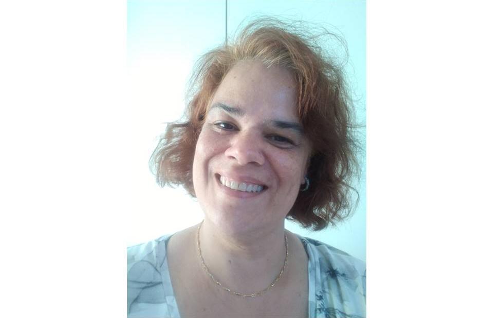 Raquel Heluy